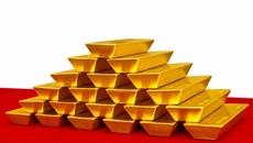 Россия признана вторым производителем золота в мире