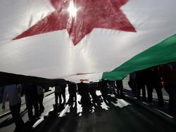 На что выживает Ближний Восток?