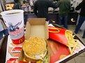 Хитрый маркетинг: скидка на кризис от McDonald's