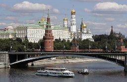 В Москве ожидается снег