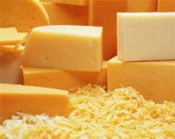 Россия не дает Лозовскому молочному заводу добро на поставку сыров