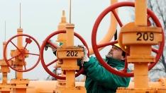 Нафтогаз  вернул  Газпрому   излишки  платежа за транзит газа