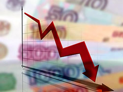 Рубль получает поддержку извне - эксперт