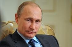 Президент России: Экономика страны готова противостоять обрушению цен на нефть
