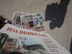 Киоски вне закона: пресса теряет доход