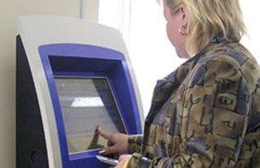 ВТБ построила единую банкоматную сеть